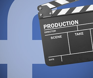 اب فیس بک پر بھی ویڈیو'واچ' کی سہولت پیش