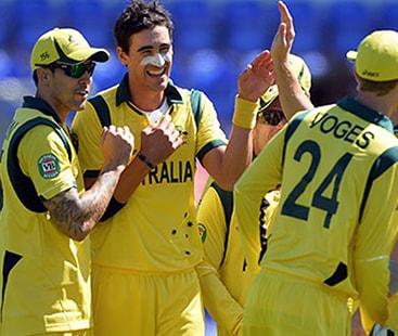 آسٹریلوی کھلاڑیوں کے خلاف اسپاٹ فکسنگ کے مزید الزامات سامنے آگئے