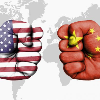 چین روس کے ساتھ ملکر امریکا کو نشانہ بنانے کی تیاری کررہا ہے، پینٹاگون کا الزام