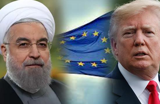 ایران نے امریکی ڈرون گرا کر بہت بڑی غلطی کی: ٹرمپ