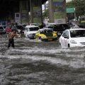 فلپائن میں تباہی کے بعد طوفان چین سے ٹکرا گیا، 50 سے زائد ہلاک