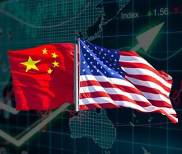نئے ٹیرف کا نفاذ، امریکا اور چین کے درمیان تجارتی جنگ