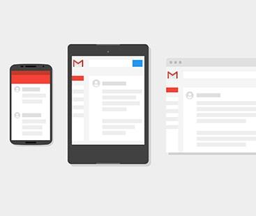 موبائل ایپس کو گوگل کا جی میل صارفین کے ڈیٹا تک رسائی کا اعتراف