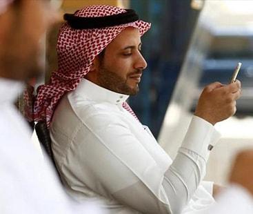 سعودی عرب میں سب کچھ کہنے کی آزادی نہیں، قابل اعتراض مواد پر سزا اور جرمانے کا اعلان
