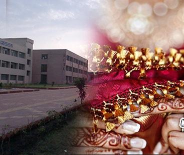 اب سگھڑاپا سیکھنے کے لئے یونیورسٹی جائیں، بھارت میں انوکھا کورس