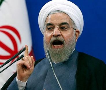 امریکا کی یکطرفہ پابندیاں دہشت گردی ہے،تمام ممالک ایران کو اس کے جارحانہ رویے پر تنہا کریں، ایران امریکہ جارحانہ بیان