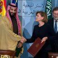 سعودی عرب کو لیزر گائیڈڈ بم دینے پر رضامند، اسپین