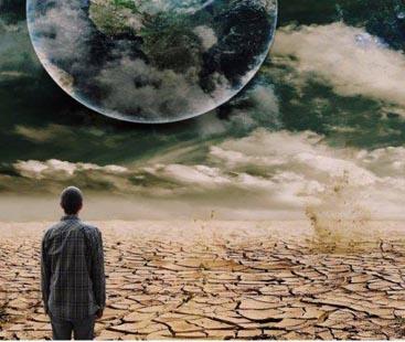 تہلکہ خیز ریسرچ: انسان زمینی مخلوق نہیں ہے