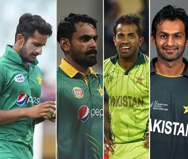 یوم دفاع و شہداء :پاکستانی کرکٹرز کا شہداء کو خراج عقیدت