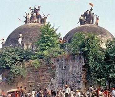 بابری مسجد تعصب پر مبنی فیصلہ درست قرار، بھارتی سپریم کورٹ