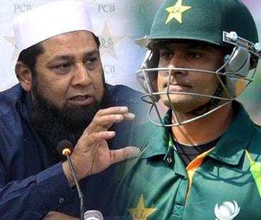 ایشیاء کپ: پاکستانی 16 رکنی ٹیم کا اعلان، سینیر آل راؤنڈر محمد حفیظ ڈراپ