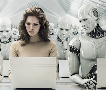 ہوشیار مصنوعی ذہانت آپ کا روزگار چھین سکتی ہے