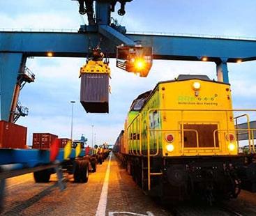 ٹرین کارگو سے پاکستان کے ساتھ تعاون بڑھے گا، چین نے سروس کا آغاز کردیا