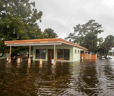 فلوریڈا میں طوفان 'مائیکل' سے ہلاکتوں کی تعداد 7 ہوگئی