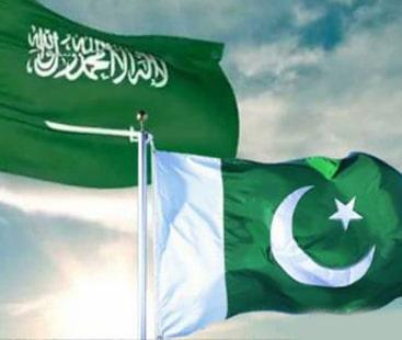 پاک سعودیہ گوادرآئل ریفائنری کے قیام پراتفاق، عرب سے ادھار تیل کی خبریں جھوٹی ہیں۔غلام سرور