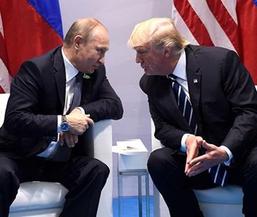امریکا کا روس سے معاہدہ ختم کرنے کا اعلان، ایٹمی ہتھیاروں کے معاہدے کی منسوخی پر روس کی دھمکی