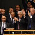 امریکی مخالفت، فلسطین کو اقوام متحدہ کی اہم باڈی کی سربراہی مل گئی