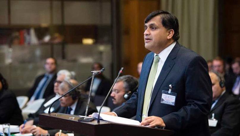 افغانستان میں مفاہمت کی تمام کوششوں کا خیرمقدم کرتے ہیں: پاکستان