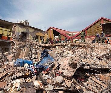 خوفناک زلزلہ:  14برس بیت گئے: یادیں آج بھی تازہ