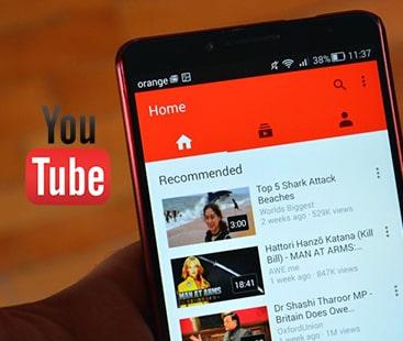 یوٹیوب پر ملٹی ونڈو دیکھنا ممکن۔