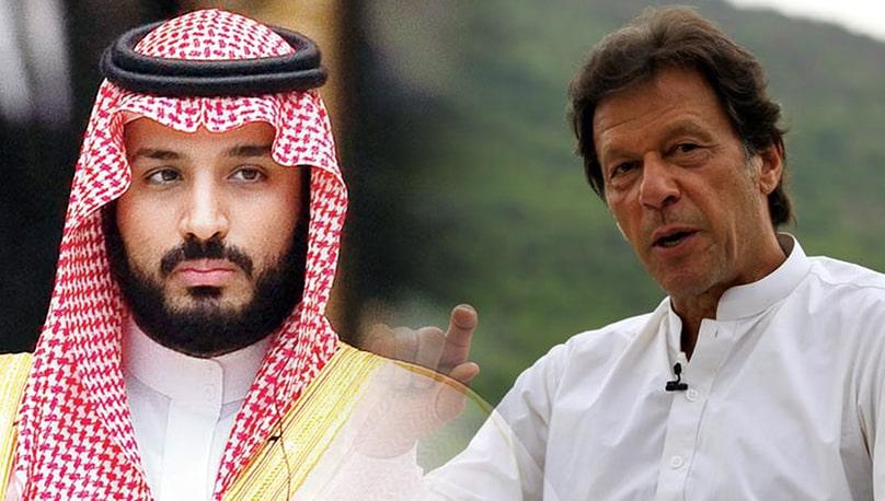 وزیر اعظم  پاکستان  ایک بار پھر سعودی عرب کیوں جارہے ہیں
