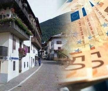 اٹلی کا بینک مینیجر غریبوں کا مسیحا نکلا