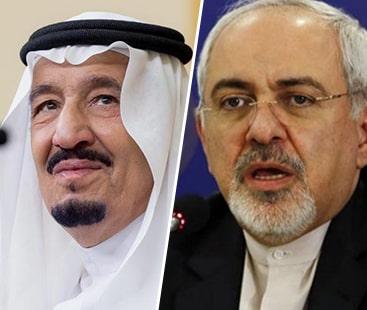 کیا اتحاد ممکن ہے، امریکی تنقید کے بعد ایران سعودی عرب کے حق میں بول پڑا