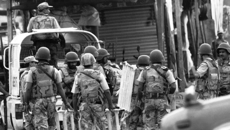 کراچی سے اسٹریٹ کرائم میں ملوث گروہ کا سربراہ گرفتار: ترجمان رینجرز