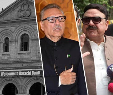 کراچی والوں کیلئے خوشخبری: اب لوکل ٹرین چلانے کا فیصلہ