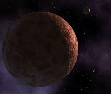 نظام شمسی میں نیا سیارہ دریافت کرلیا،مریکی ماہرین