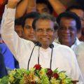 سری لنکن پارلیمنٹ بحال، سپریم کورٹ نے صدارتی فرمان معطل کردیا