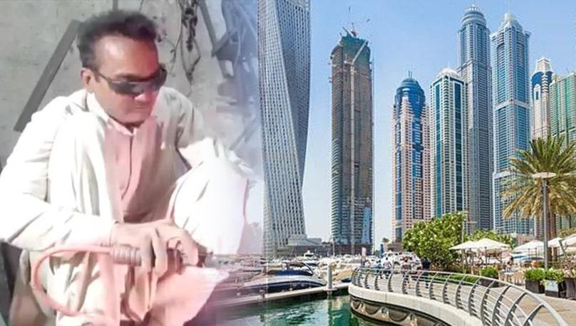 بے نامی اکائونٹ کے بعد جعلی جائداد کیس، کراچی کا ویلڈر دبئی جائداد کا مالک