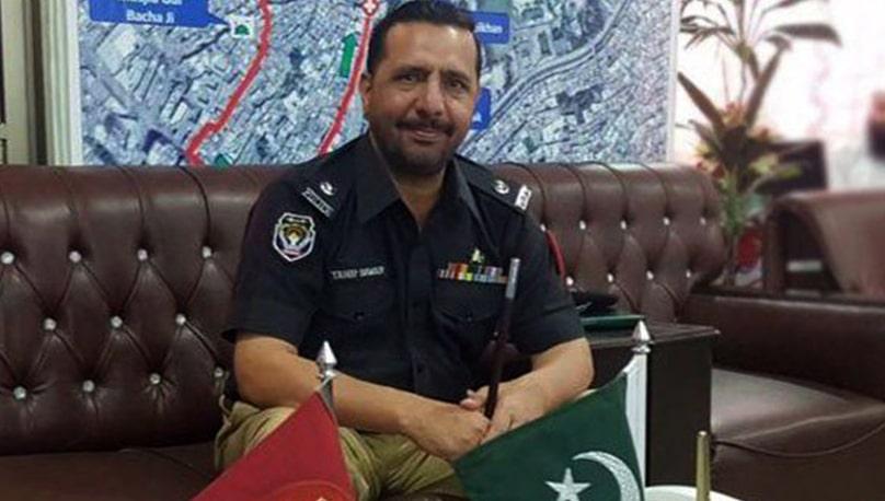 ایس پی داوڑ قتل، وزیراعظم کی کے پی حکومت کو اسلام آباد پولیس سے تعاون کی ہدایت