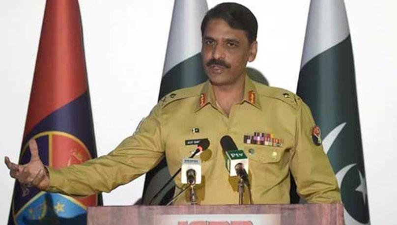 افغانستان میں ایس پی طاہر کا قتل بہیمانہ کارروائی ہے:ترجمان پاک فوج