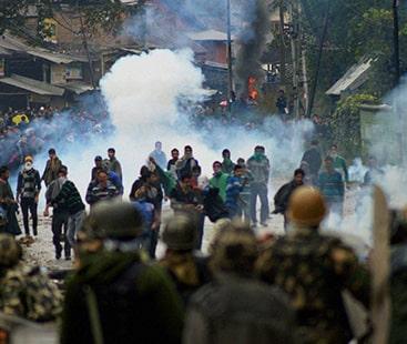 مقبوضہ کشمیر میں ایک ماہ کے دوران 16 کشمیری شہید