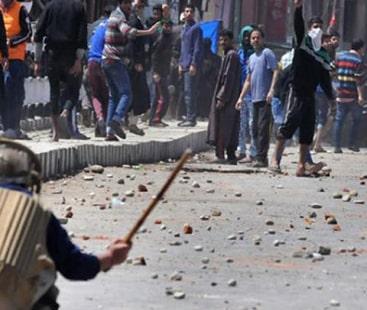 جینوسائیڈ واچ نے مقبوضہ کشمیر میں نسل کشی کا الرٹ جاری کردیا