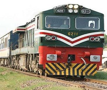 پاکستان ریلوے نے سب سے زیادہ ٹکٹیں بیچ کر فروخت کا نیا ریکارڈ قائم کیا