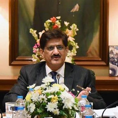 اپیکس کمیٹی کا اجلاس: کراچی سیف سٹی پائلیٹ پروجیکٹ کے طور پر شروع کرنے کا فیصلہ