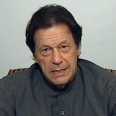 امریکا افغانستان میں امن کیلئے ہماری مدد چاہتا ہے:وزیراعظم عمران خان