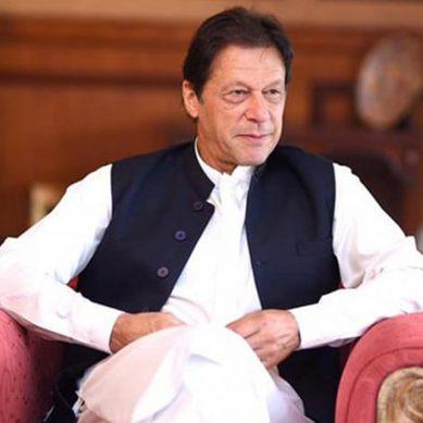 پاکستان کرائے پر لی ہوئی بندوق نہیں اب وہ کریں گے جو ہمارے مفاد میں ہوگا: وزیراعظم