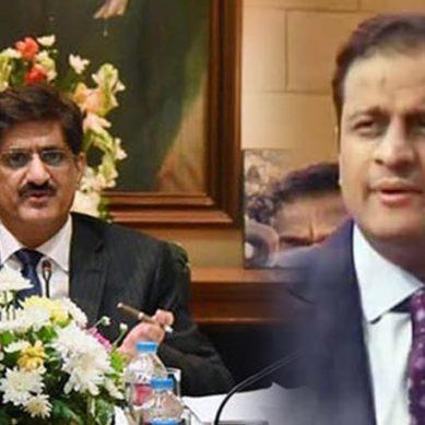 سندھ ایپکس کمیٹی اجلاس: موبائل فون خریدنے اور بیچنے کے لیے شناختی کارڈ لازمی قرار