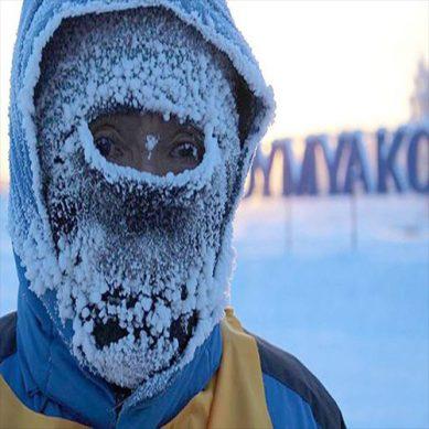 دنیا کی سرد ترین ریس کہاں ہوتی ہے