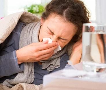 سردی بیماری کا نام نہیں،بس کچھ احتیاط ضروری ہے