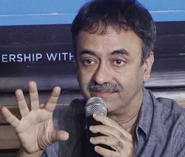 می ٹومہم : بالی ووڈ کے صف اول کے ہدایت کار راج کمار ہیرانی بھی بچ نہ سکے