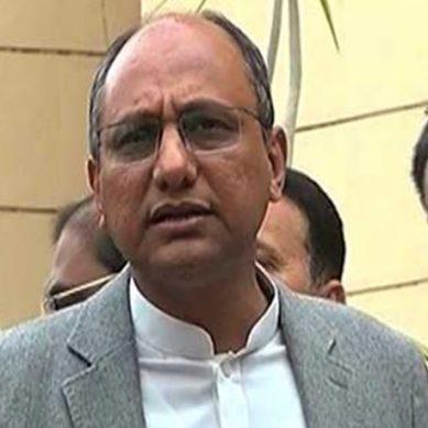 مزدور کی کم سے کم اجرت 17500 روپے کر دی: وزیراطلاعات و محنت سندھ سعید غنی
