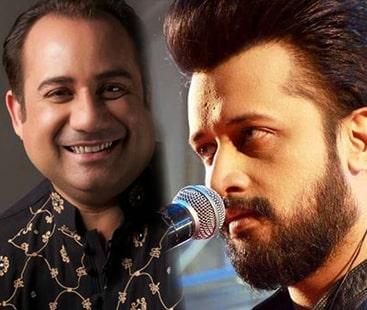 بھارت کے تعصب سے پاکستانی فنکار بھی نہ بچ پائے۔