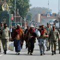 بھارتی مہمان پاکستانیوں کو 48 گھنٹے میں ملک سے نکل جانے کی وارننگ