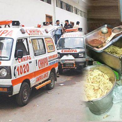 مضر صحت کھانے سے 5 بچوں کی ہلاکت، فوڈ اتھارٹی کی رپورٹ جمع