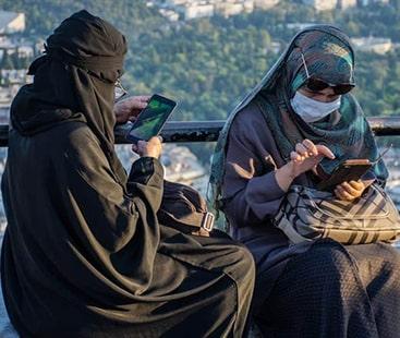 سعودی عرب کی متنازعہ ایپ، خواتین پر نظر رکھنےکے لئے بنائی گئی