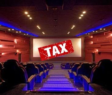 سینما گھروں سے ٹیکس وصول کرنے کے احکامات جاری، لاہور ہائی کورٹ